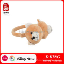 Plush Stuffed Kids Toy Ear Muffs for Winter