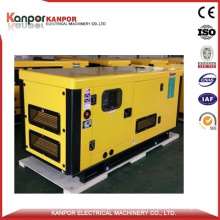 FAW 12.8kw to 30kw Chinese Good Quality Diesel Generator Set