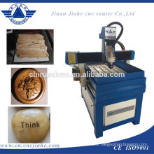 Good quality end user wood/stone/soft metal engraving hobby cnc router 6090