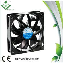 12032 Ventilador de flujo axial de alta presión DC 120 * 120 * 32 mm