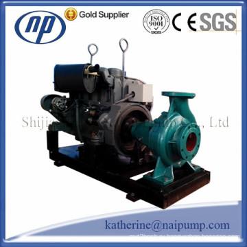 Сельскохозяйственная ирригация и промышленность Deutz Diesel Water Pump
