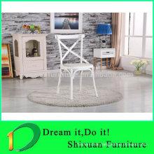 new design popular high quality metal chair