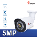 Outdoor Bullet Network Kamera 5MP
