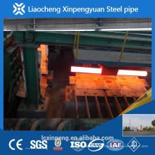 Laminados a quente xxs carbono tubo de aço sem costura e tubo na índia astm a 106 / a53 gr.b