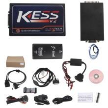KESS V2 V2.15 no Tuning Kit Fw V4.036 ECU compositora límite de ficha