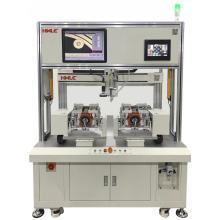 Servo Motor CCD Visual Screw Machine