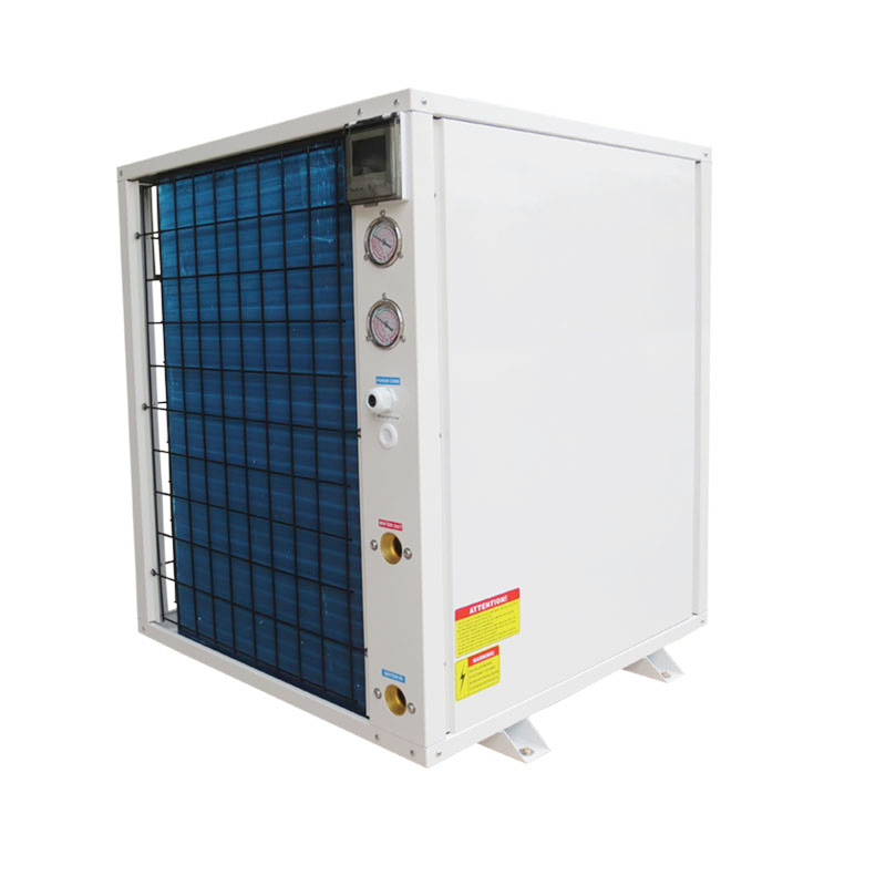 Industrial Hot Water Heat Pump