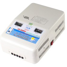TSD Series Servo Motor Type AC Automatic Voltage Regulator stac voltage stabilizer