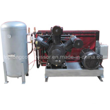 11kw Pet Biberon soufflant compresseur d'air