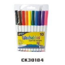 10PCS Jumbo water color pen for kids