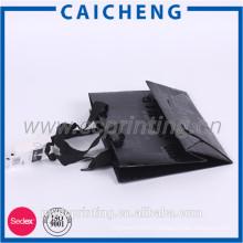 Low Cost Gift Custom Kraft Paper Bag