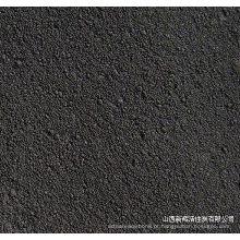 Carvão ativado impregnado para lixo. Torneamento de malha de 300 mesh 800mg / g