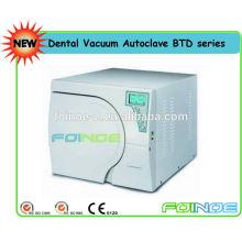 Stérilisateur dentaire sous vide