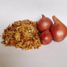 Fried Crisp Shallot with Best Prices