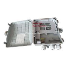 Boîtes de rangement à fibre optique extérieure