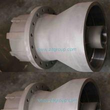 Tazón / difusor sumergible eléctrico de la bomba de agua