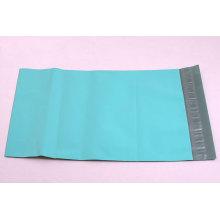 Bolso adhesivo coloreado aduana no intermediario de la ropa / anuncio publicitario plástico