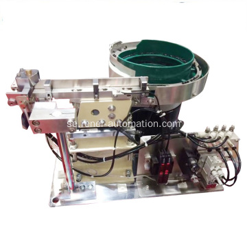 High Efficiency Spring Separating and Feeder Machine