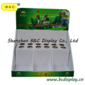 Коробка многофункциональная бумага Дисплей, Коробка дисплея pdq, Коробка подарка дисплея (B и C-D001)