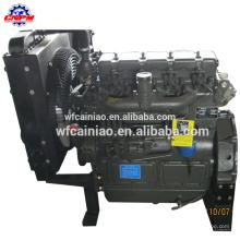 moteur diesel de 4 cylindres de haute qualité à vendre, moteur diesel de k4100d