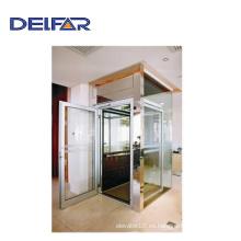 Ascensor de villa segura con precio económico de Delfar