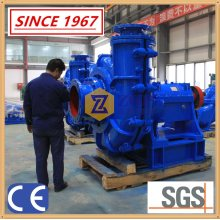 ZP Series Horizontal Foam Ah Centrifugal Slurry Pump
