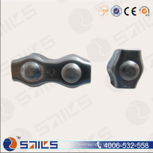 Stainless Steel AISI316/A4 Simplex Wire Rope Clip