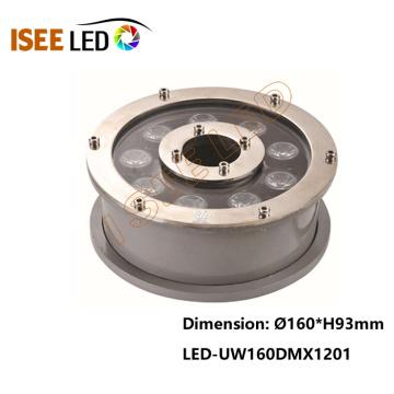 IP68 Unterwasser-LED-Leuchten