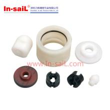 POM / Plastic Steel CNC Drehen Teile für medizinische Equitment