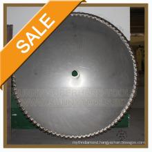 Top Quality 350-1200mm Diamond Circular Saw Blade for Granite
