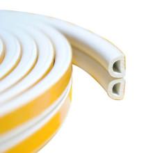 Экструзионные уплотнения EPDM для дверей