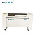 CO2 Plastic Sheet laser cutting machine price 1390