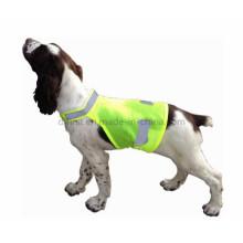Warnschutz-Haustier-Weste für Haustier-Sicherheitswarnung