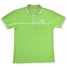 100% Baumwolle Kinder Poloshirt