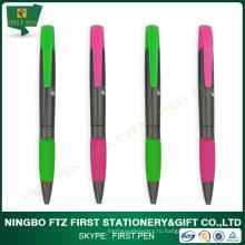 Многофункциональный пластик 2 в 1 ручке