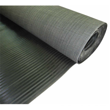 High Quality Black SBR Rubber Sheet with Excellent Price