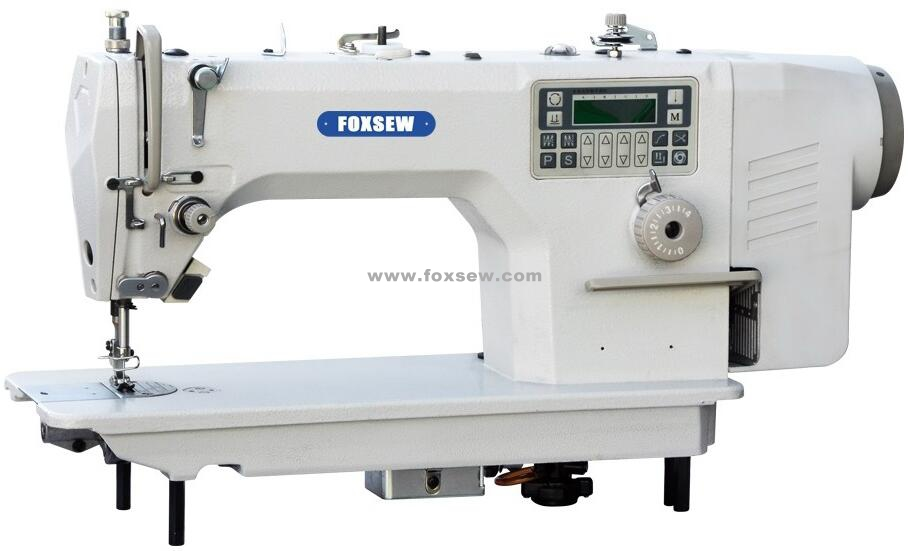 high-speed-computerized-single-needle-lockstitch-sewing-machine