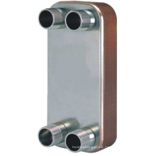High Efficiency Brazed Plate Heat Exchanger for Air Conditioning