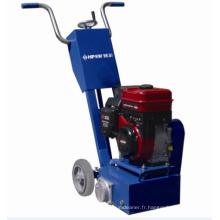 Machine de scarification et de fraisage - Type de moteur à essence