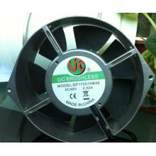172 * 150 * 51mm refrigeração ventilador DC 17251 ventilador DC sem escova