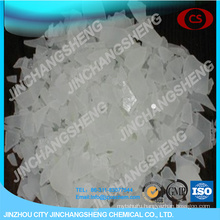 Aluminium Sulphate Flakes for Water Treatments