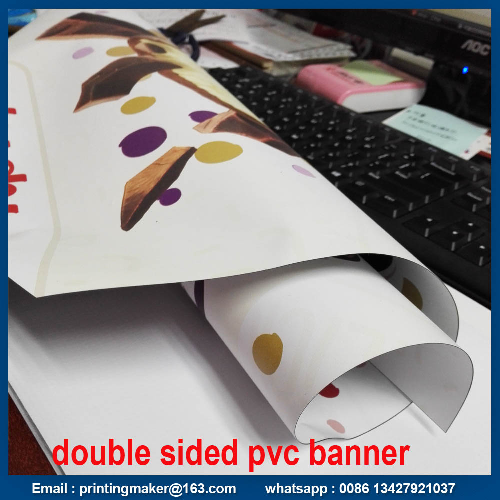 banners with double sides