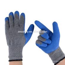 Günstige Latex beschichtete Arbeitshandschuhe Construction Handschuhe