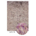 Elastis & Silk Shaggy long pile