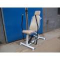 Tuyau en acier pour l'équipement de forme physique / presse à siège hydraulique assis