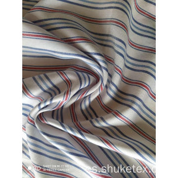 Stripe Yard Dyed Lycell