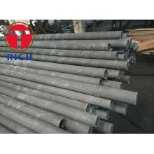 GCr15 52100 Seamless Precision Ball Bearing Steel Tube