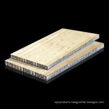 Decorative Exterior Metal Siding Aluminum Honeycomb Panel