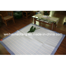 Woven Cotton Baby Rug for Home and Decoration/Prayer Mat (NMQ-WCPT001)