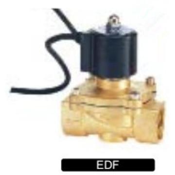 EDF Series Stainless Steel Solenoid Valve